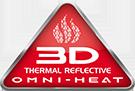 Omni-Heat 3D