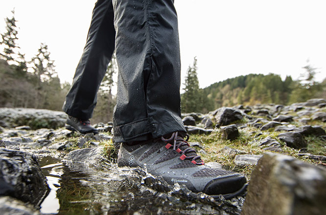 74a62891ac4 Men's Wayfinder™ Mid OutDry™ Shoe